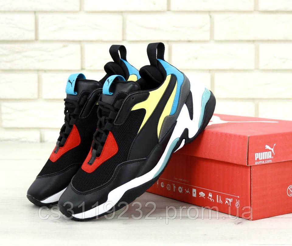 Мужские кроссовки Puma Thunder Spectra (многоцветные)