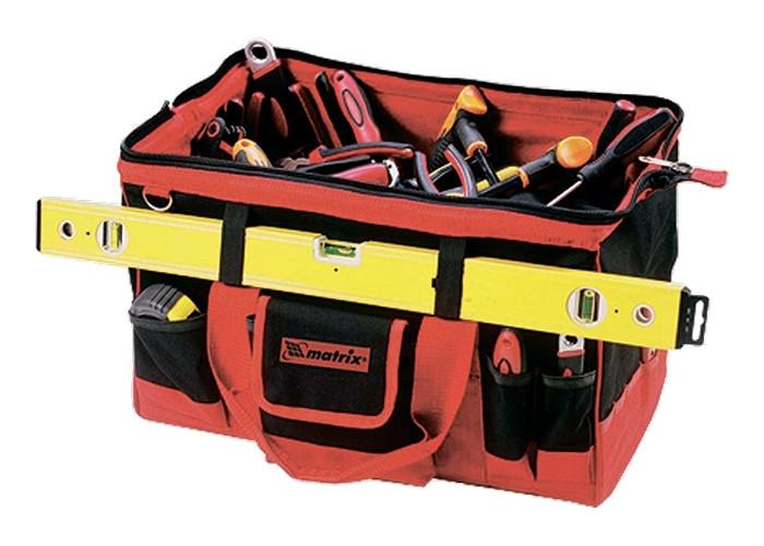 Сумка для інструменту, 32 кишені, 460мм * 280мм * 305мм MTX