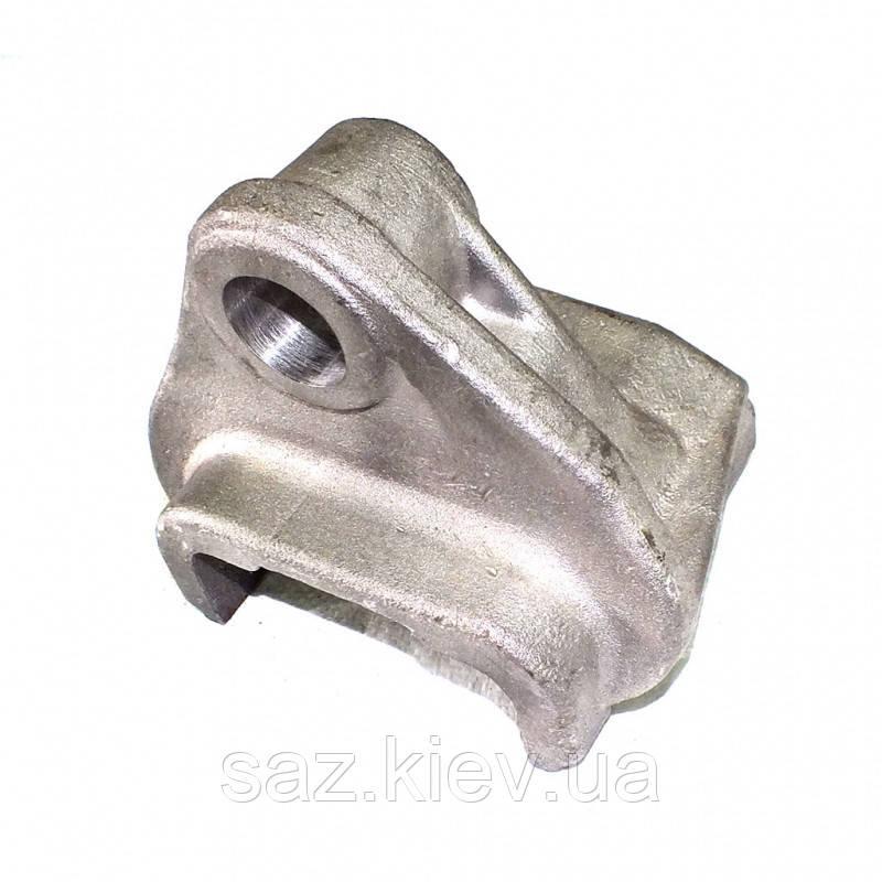 Рычаг задний левый реактивной штанги (Н. Челны), 5320-2919081, КамАЗ