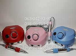 Фрезер для маникюра Nail Drill ZS-601, 30 Вт на 35000 об