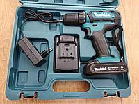 🔶 Аккумуляторный Шуруповерт Макита DHP482 - 18V / Гарантия 1 Год.