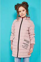 Весенняя куртка на девочку Трикси, фото 3