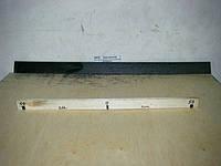 Лист №1-2 задней рессоры (90х16мм, 1450мм) (Чусовой), 5322-2912101, КамАЗ