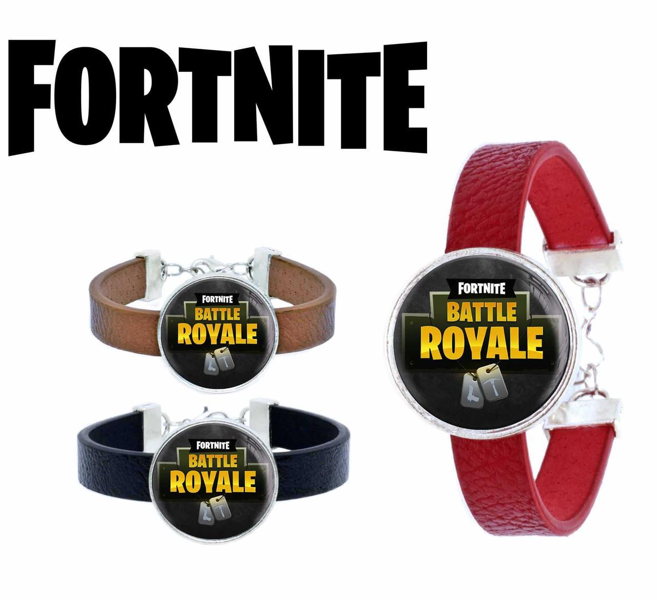 Браслет Fortnite