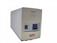 Источник бесперебойного питания, ИБП, ДБЖ, Back-UPS APC 600, фото 1