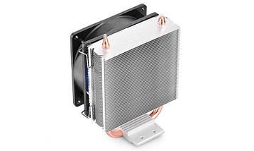 Кулер для процессора Deepcool ICE BLADE 100 LGA 1150/1151/1155/1156/775, FM1/FM2/FM2+/AM2/AM2+/AM3/AM3+, фото 3