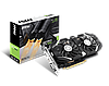 Видеокарта MSI GeForce GTX 1060 OC 6GB GDDR5 (GTX 1060 6GT OCV1), фото 3