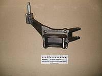 Кронштейн амортизатора 4308 нижний правый (пр-во КАМАЗ), 4308-2912421