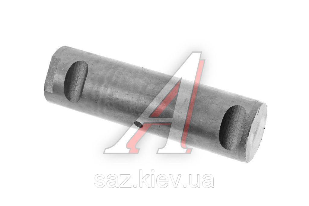 Палец ушка передней рессоры 5320 (фосфат.), КамАЗ