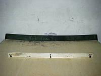 Лист №3 задней рессоры 4310 (90х12мм, 1464мм) (Чусовой), КамАЗ