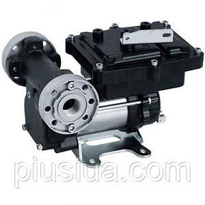 Насос Piusi EX50 для перекачки бензина 12 Ви230 В до 50 л/мин