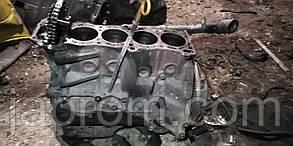 Блок двигателя (низ в сборе) Nissan Primera P10 P11 Ga16 1.6 бензин