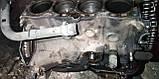Блок двигуна (низ в зборі) Nissan Primera P10 P11 Ga16 1.6 бензин, фото 6