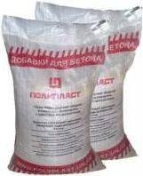 Пластификатор для бетона в Украине. СП-1ВП