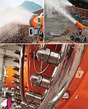 Системы пылеподавления в карьерах, портах, ГОКах - Пушки водяного тумана, фото 6