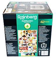 Мультиварка Rainberg RB-6208 6L 42 программы, фото 5