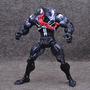 Фигурка Марвел Веном 18 cм - VenomMarvel Action Figure