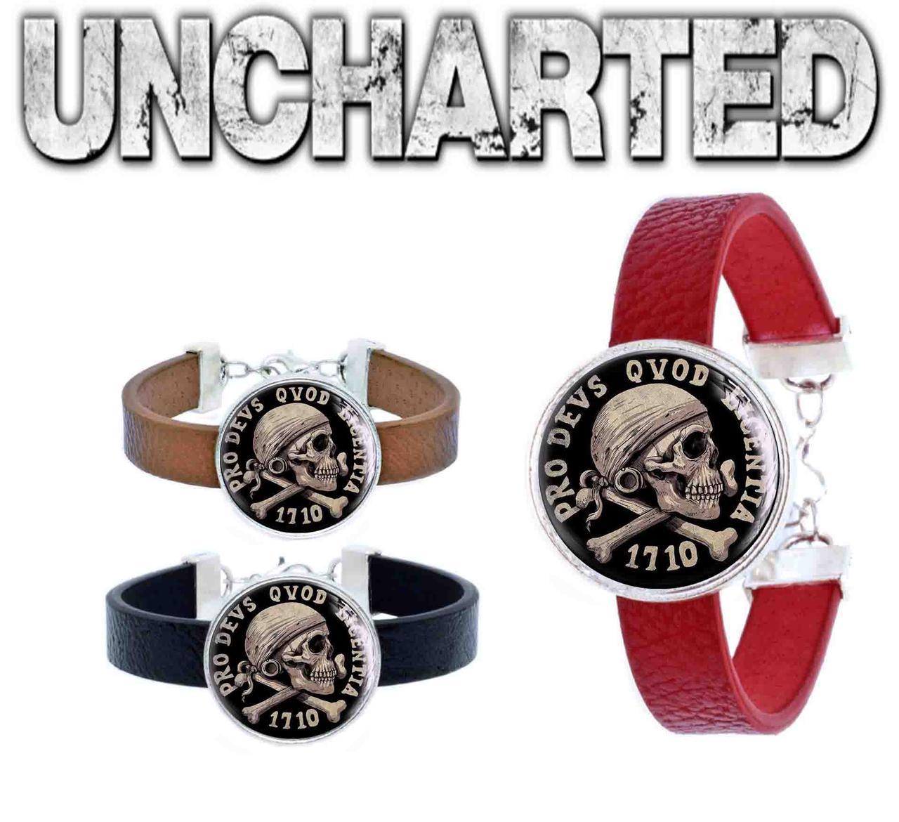 Браслет Uncharted