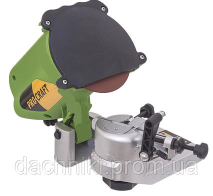 Станок для заточки цепей Procraft SK 1050 Вт, фото 2