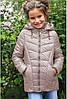Весенняя куртка для девочки  Майя, фото 6