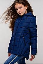 Весенняя куртка для девочки  Майя, фото 3