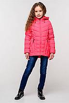 Весенняя куртка для девочки  Майя, фото 2