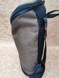 Рюкзак adidas Супер блискавка месенджер спортивний міської Хороша якість Модні опт, фото 4