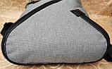 Рюкзак adidas Супер блискавка месенджер спортивний міської Хороша якість Модні опт, фото 6