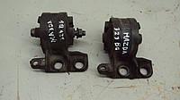 Подушка крепления двигателя  Mazda 323 BG 1989 - 1994 гв. 1.7 d PN, фото 1