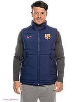 Жилет Nike CORE PADDED FCB VEST 631448-421