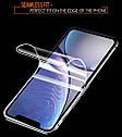 Гидрогель пленка для  Huawei P10 lite  Новинка ! Полиуретановая пленка, фото 2
