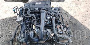 Мотор (Двигатель)  Peugeot 206 306 307 406 607 PSA LFZ 10KJ D9 1,8 бензин