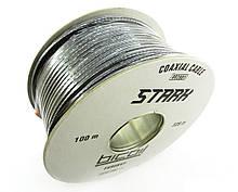 BiCoil кабель коаксіальний F690BVF STARK CCS 100m (4шт в ящ)