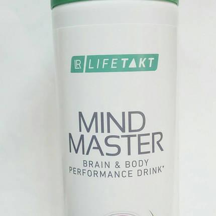 Mind Master, Майнд Мастер LR Формула Грин, для нормальной работы нервной системы, антистресс, 500 мл, фото 2