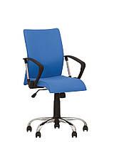Крісло NEO new GTP chrome Новий Стиль / Кресло NEO new GTP chrome, фото 1