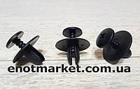 Крепление бампера, тепло-шумоизоляции капота BMW много моделей. ОЕМ: 51481915964