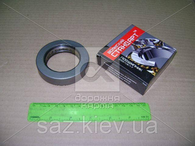 Подшипник 29910С17 (Волжский стандарт) шкворень КамАЗ Евро-2