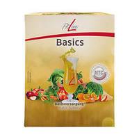 FitLine Basics Бейсикс - витаминный комплекс  из фруктов,овощей,злаков + бактерии и ферменты Германия