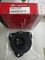 Опора переднего амортизатора киа Спортейдж 4, KIA Sportage 2016-18 QL, 54610d7000