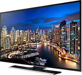 Телевизор Samsung UE55HU6900 (200 Герц, Ultra HD 4K, Smart, Wi-Fi) , фото 2