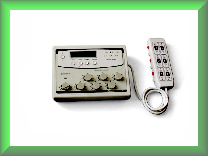 Электростимулятор МИОРИТМ 161