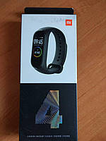 Фитнес браслет Xiaomi Mi Band 4 Black оригинал original, фото 1