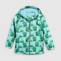Куртка для мальчика Крокодил Jumping Beans