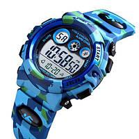 Мужские часы Skmei Kids Оригинал + Гарантия!