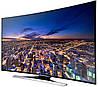 Телевизор Samsung UE55HU8200 (1000Гц, UltraHD 4K, Smart,Wi-Fi,3D, ДУ Touch Control, изогнутый экран)