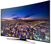 Телевизор Samsung UE55HU8200 (1000Гц, UltraHD 4K, Smart,Wi-Fi,3D, ДУ Touch Control, изогнутый экран), фото 1