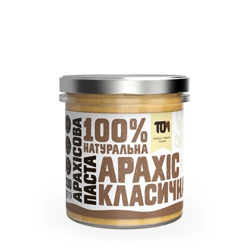 Арахисовая паста классическая (нейтральная) / 300 г