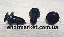 Крепление бампера Nissan много моделей. ОЕМ: 91503SZ3003, 91503-SZ3-003, 91503-SZ5-003, 91503SZ5003