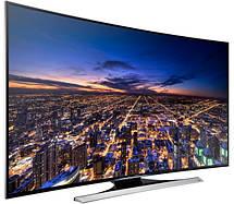 Samsung UE65HU8200 (1000Гц, UltraHD 4K, Smart,Wi-Fi,3D, ДУ Touch Control, изогнутый экран), фото 3
