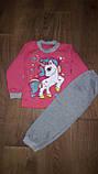 Пижама начес 26-32, фото 2